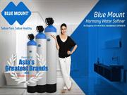 Buy Blue Mount Water Softeners for Shiny Skin, hair & Appliance Safety