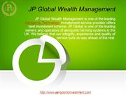 JP Global Wealth Management