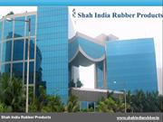 Rubber Manufacturers in India, Rubber Extruded Window Door Profile