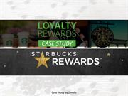 Loyalty case study – New Starbucks Rewards Program