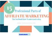 Learn Affiliate Marketing What You Should Know