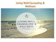 Living Well Counseling and Wellness