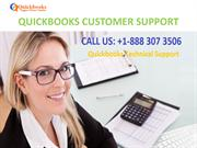 Quickbooks Pro Customer Service Phone Number @