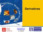 Smart Disha-Derivative Market Seminar- 15 April