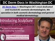 DC Derm Docs in Washington DC