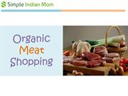 Organic Meat Shop Online - Simple Indian Mom