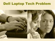 Dell Laptop Technical Problems Call 1-844-324-2808