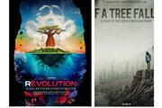 Review of Revolution and If a Tree Falls