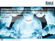 Cranial And Facial Implants Market 4