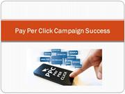 Tips for a Successful PPC Campaign - Mario Prisciandaro