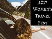 2017 Women's Travel Fest