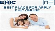 Check Your Travel Insurance or Ehic card Details First