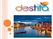 Affordable Online flight ticket booking
