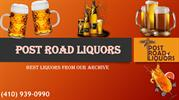 Find a Local Liquor Store location for Wine | Wine, Beer and Spirit