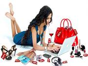 Different Types of Saree Shopping Through Online