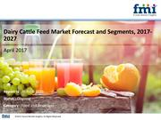 Dairy Cattle Feed Market 2