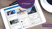 Corporate LS Intranet Software