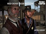 Red Dead Redemption's Gameplay,Development, Setting,reception and Awar