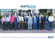 Become a Project Management Professional