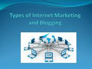 Advantages of Internet Marketing and Blogging - Eugenia Cason NJ