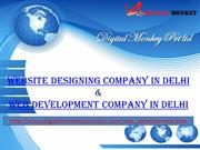 Website Development Company in Delhi - Website Designing company in De