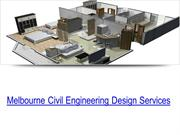 melbourne civil engineering design services &solution