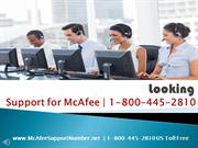 Support For McAfee, McAfee Customer care number, mcafee.com/activate