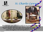 St. Charles Lawyer