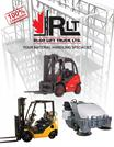 Ri-Go Lift Truck Ltd