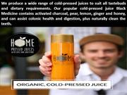 Cold Pressed Juices Melbourne - Homejuice.com.Au
