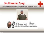 Spine Surgeon | Orthopedic Doctor | Knee Replacement Surgery in India