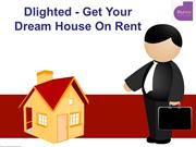 Dlighted - Best Rent Guarantee Scheme