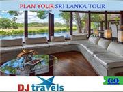 Holidays in Sri Lanka