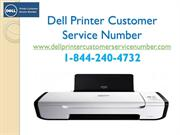 How To Solve Troubleshoot Problem in Dell  Printers?