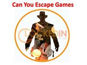 Escape House Games - PLAY SMARTER