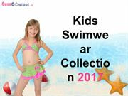 Kids Swimwear Collection 2017
