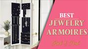How to Choose Your New Jewelry Armoire