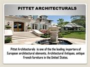 pittet Architecturals
