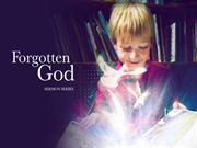 Fogotten God - 1.  Who is the Holy Spirit