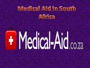 Benefits of Discovery Medical Aid