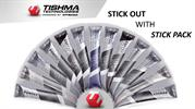 Stick Out with Stick Pack by Tishma Technologies