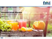 Almond Drink Market Size and Forecast, 2017-2027