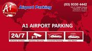 Melbourne Airport Long Term and Short Term Parking