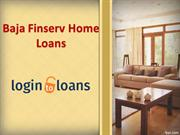 Baja finserv Home Loans , Apply For Baja finserv Home Loans Online , o