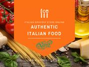 Authentic Italian Food Products Online