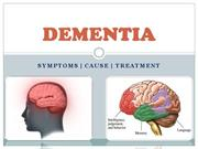 Dementia Types: Symptoms, Stages, and Early Signs