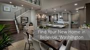 Find your new home in Bellevue, Washington  - Quadrant Homes