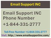 Email Customer Support Number +1-844-331-2777
