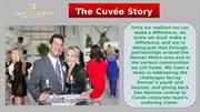 The Cuvée Story | Flight To Luxury
