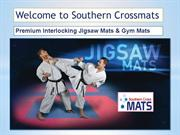 Welcome to Southern cross mats